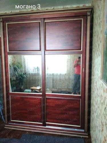 Шкаф Лирона 620 из массива
