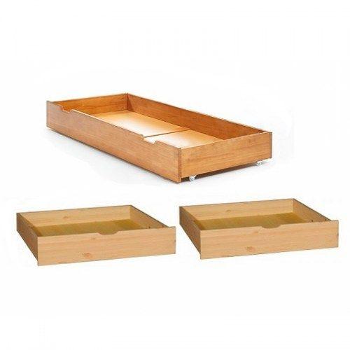Кровать Рио с ковкой из массива